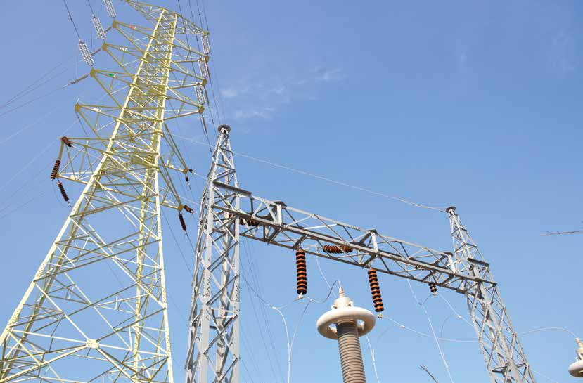 ± 80 kV hybrid DC line connects through cable and harmonic filters to one of two new HVDC Smart Center converter stations on Jeju Island. jeju island Network on Jeju Island Supports Testing of Power Technologies Acr4311887765264 2295426