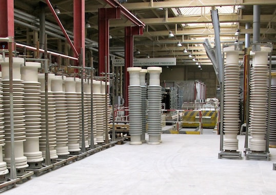 Raw Materials Play Role in Performance of Electrical Porcelain