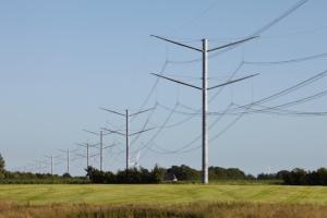suspension towers  development & implementation of 400 kv eagle transmission tower, overhead, design transmission lines, inmr, Development & Implementation of 400 kV Eagle Transmission Tower Screen Shot 2016 03 03 at 4