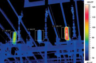 Thermal Inspections Help Florida Utility Prioritize Maintenance at Substations substation Case Study of Thermal Inspection to Prioritize Maintenance Needs at Substation Screen Shot 2016 03 17 at 10