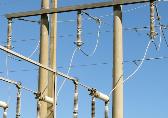 line entrance arresters Importance of Line Entrance Arresters Photo for Topic 6 July 3