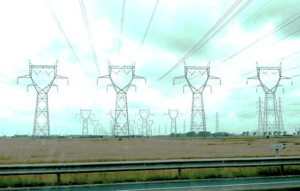 New Thinking in Aesthetic Power Lines