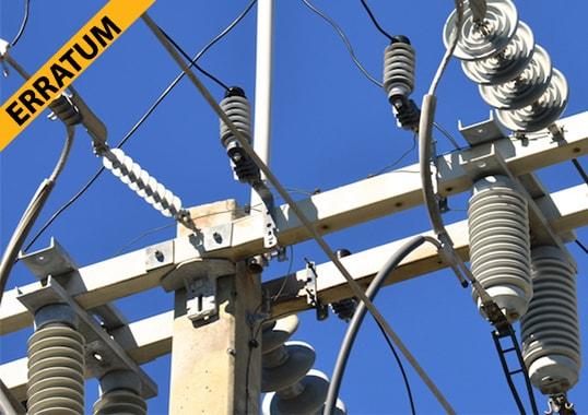 understanding energy rating  of distribution arresters Understanding Energy Rating  of Distribution Arresters ddddddd