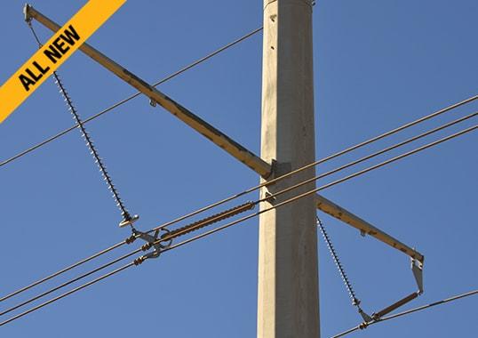 Testing Polymeric Insulators at Transmission Voltages polymeric insulator Testing Polymeric Insulators at Transmission Voltages ALL NEW