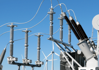 Figure 6: Non-gapped line arrester (NGLA). CLICK TO ENLARGE  Homepage 2019 Photo for Topic 4 Sept 18 338x239  Homepage 2019 Photo for Topic 4 Sept 18 338x239