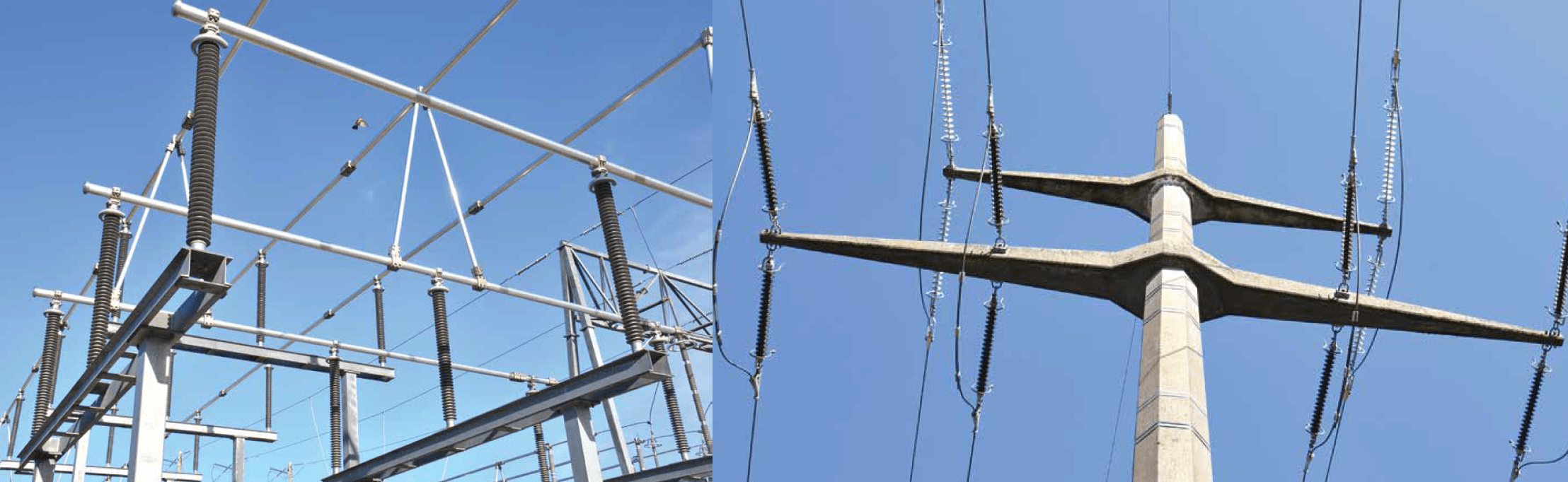 Transition to composite insulators for overhead line and substation applications, starting around end of last century, often occurred before suitable international standards were available to govern these. IEC IEC's Role Grows in Standards for Power Sector Screen Shot 2016 08 05 at 14