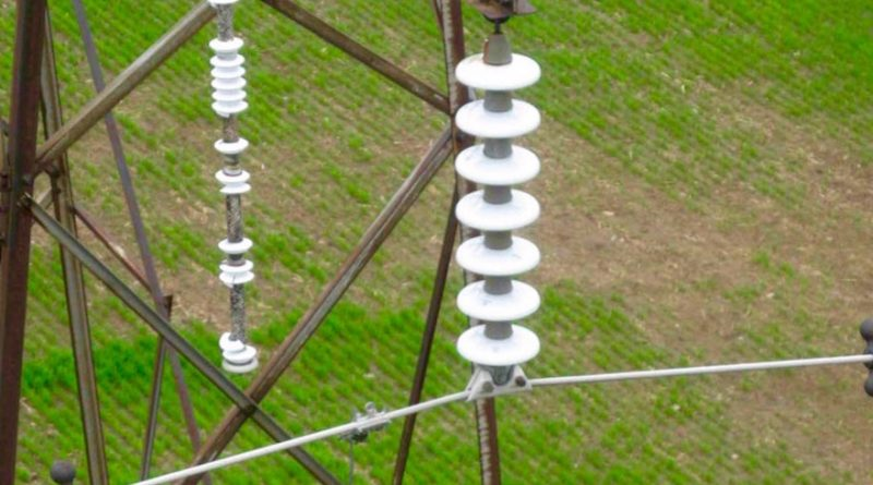 vibration damper Interaction of Line Surge Arresters with Vibration Dampers Photo for Topic 4 Nov 28 800x445