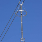 Switching Surge Voltage Reduction with Line Arresters Helped Overcome Critical Clearances on 500 kV Lines surge voltage Switching Surge Voltage Reduction with Line Arresters Helped Overcome Critical Clearances on 500 kV Lines Fig