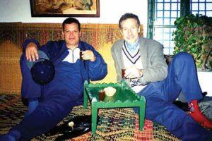 INMR 'Family Album' Tunisia 300x200