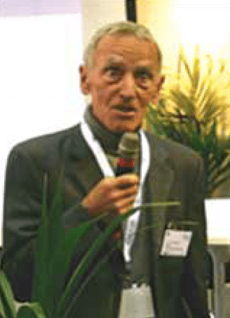 Karl Heinz Weck [object object] Passing of Two Leaders in Development of Insulation Coordination Karl Heinz Weck