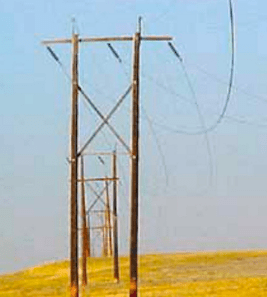 Transmission line in Canada during high crosswinds CLICK TO ENLARGE conductor galloping Application of Composite Interphase Spacers to Prevent Conductor Galloping Screen Shot 2017 07 04 at 09
