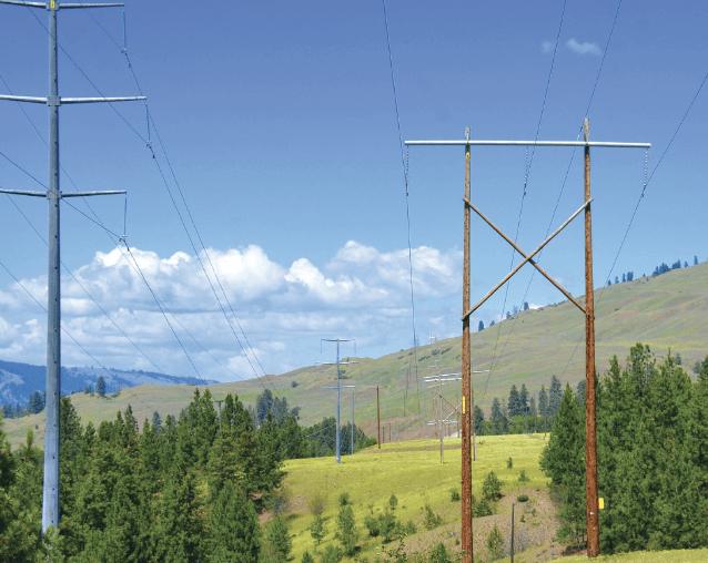 Transmission Poles transmission poles Canadian Utility's Trial Evaluation of Composite Transmission Poles Screen Shot 2017 09 15 at 12