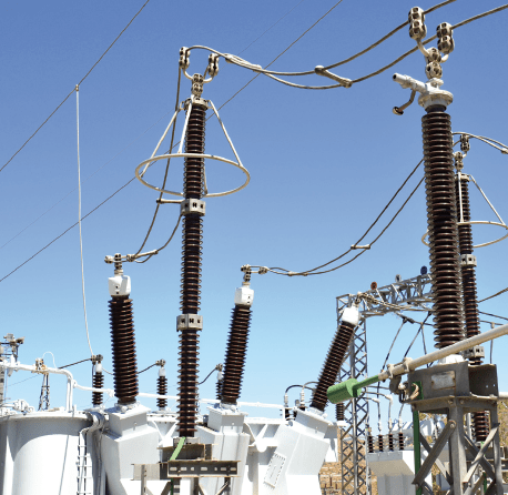 Not all characteristics are equally important when specifying surge arresters