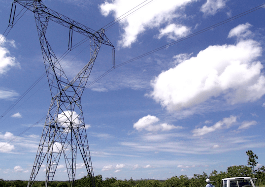 corona ring Failures on 400 kV Lines in Venezuela Highlighted Importance of Corona Rings on Composite Insulators Failures on 400 kV Lines in Venezuela Highlighted Importance of Corona Rings on Composite Insulators