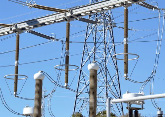 High voltage substations [object object] Identifying Quality Surge Arresters Identifying Quality Surge Arresters