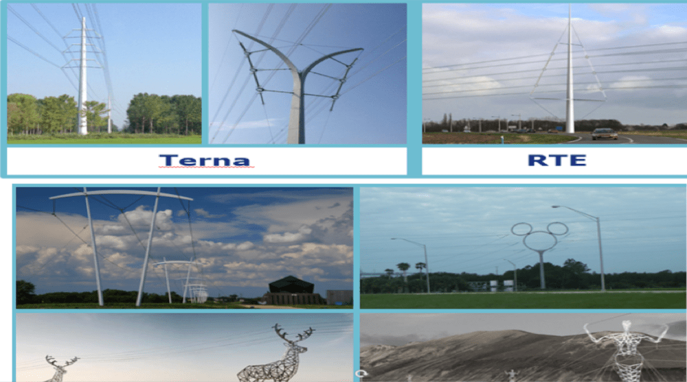 electrical power Trends in Electrical Power & Impact on T&D Systems (Part 3 of 3) Examples of realization of eco towers