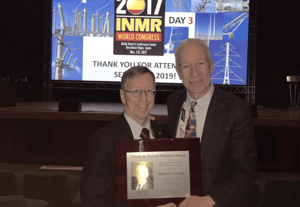claude de tourreil 2017 Claude de Tourreil Memorial Award William A