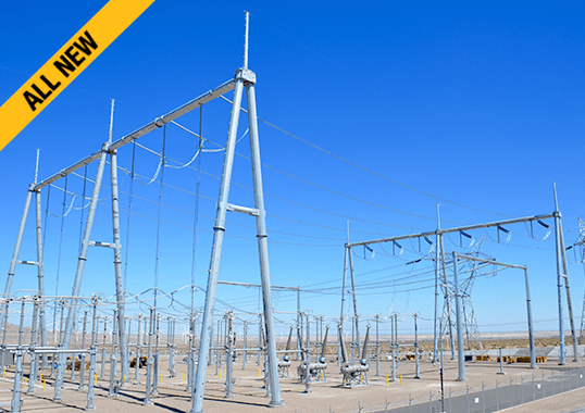 electrical power Trends in Electrical Power & Impact on T&D Systems (Part 3 of 3) inmr 2 1