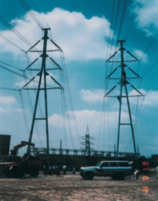 electrical power Trends in Electrical Power & Impact on T&D Systems (Part 3 of 3) towers