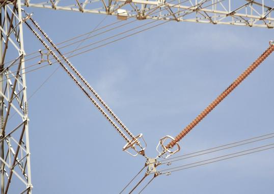dc line Shielding Electrodes for AC & DC Line Insulators Shielding Electrodes