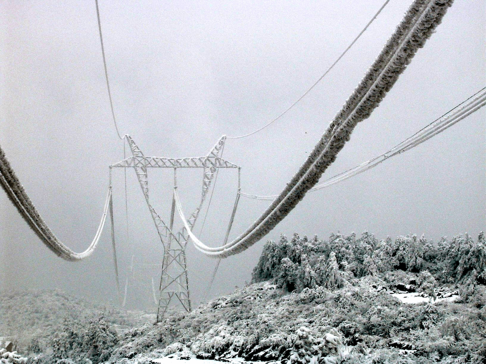 power system Designing for Reliability Versus Resilience transmission line