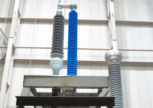 cable termination Dry Type Cable Terminations up to 170 kV Electrical Design Requirements 1