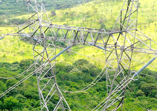 [object object] Failures on 400 kV Lines in Venezuela Highlighted Importance of Corona Rings on Composite Insulators Failures on 400 kV Lines in Venezuela Highlighted Importance of Corona Rings on Composite Insulators