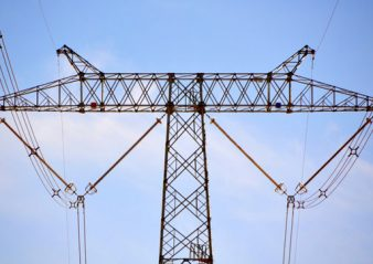Transmission tower hvdc systems Composite Insulators & HVDC Systems HVDC Systems 338x239  Homepage 2019 HVDC Systems 338x239