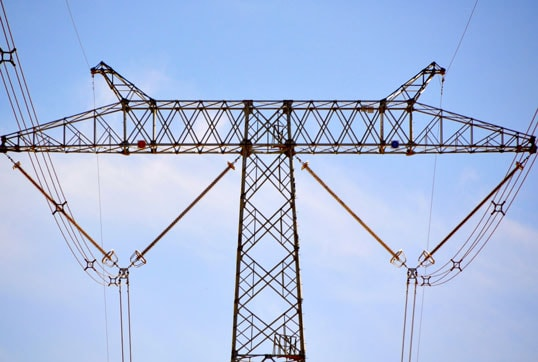 Transmission tower hvdc systems Composite Insulators & HVDC Systems HVDC Systems