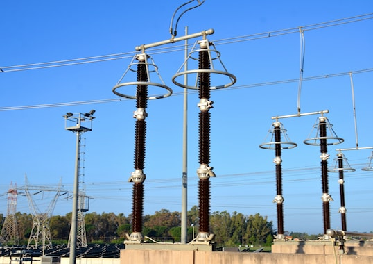arrester On-Line Condition Monitoring & Field Testing of Surge Arresters Overview of On Line Condition Monitoring