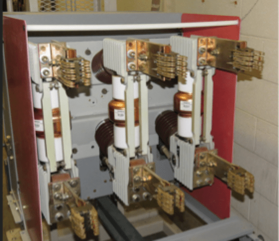 distribution system Best Practice in Lightning Protection for Distribution Systems 15 kV breaker