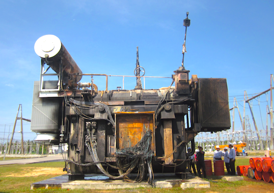 transformer Testing to Reduce Transformer Failures Testing Can Reduce Transformer Failures