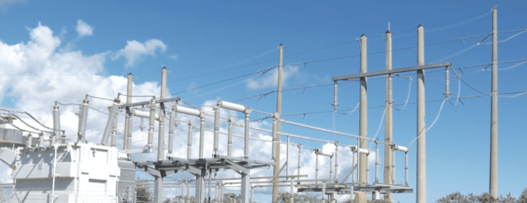 surge protection Surge Protection of Substations Example of substation with line entrance arresters primary arresters secondary arresters and OHGW protection