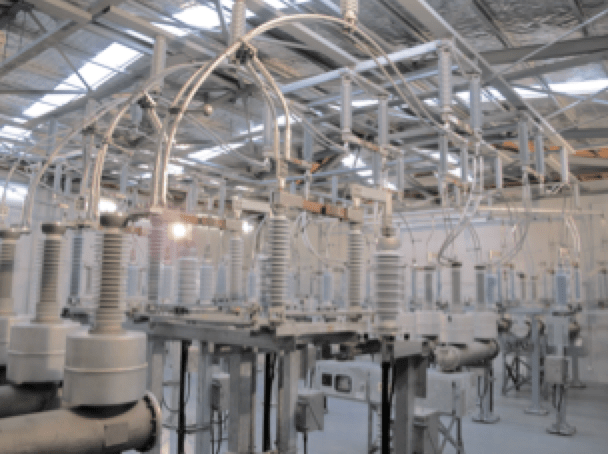 surge protection Surge Protection of Substations Examples of line entrance arresters on 500 kV systems