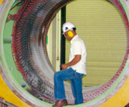 surge protection Surge Protection of Substations Generator stator winding here failed due to lack of adequate protection