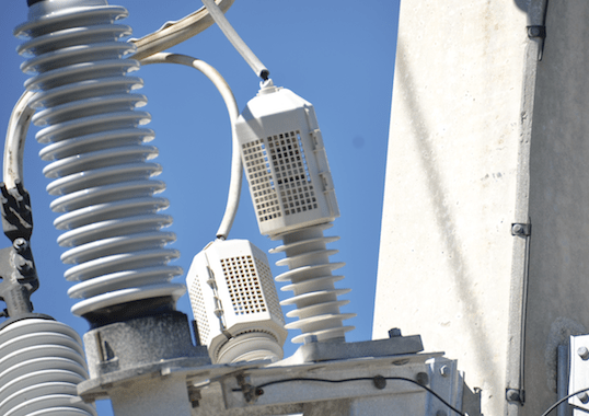 Wildlife Protective Devices for Arresters