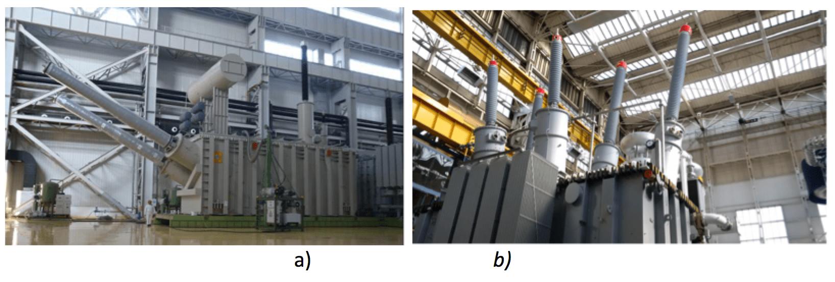 [object object] External Insulation Under Composite AC Plus DC Voltages Bushings for HVDC converter applications