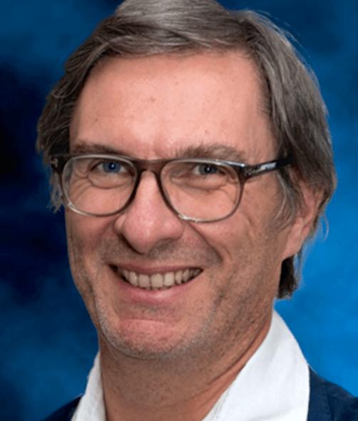 claude de tourreil Jean-Marie George Receives Claude de Tourreil Memorial Award for 2018 Jean Marie George