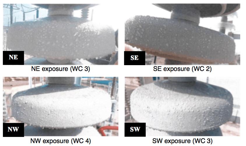rtv-coated insulator Testing RTV-Coated Glass Insulators inmr