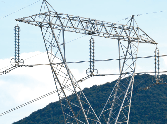 substation insulator Achieving Confidence  in Line & Substation Insulators Glass insulators are standard on most transmission lines in Italy