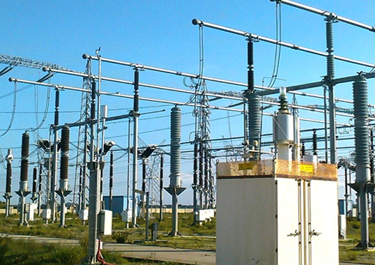 substation insulator Achieving Confidence  in Line & Substation Insulators Substation Insulators
