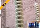 hvdc insulator Full-Scale Testing of HVDC Insulators for High Salt/High Icing Environment HV Insulator 130x90