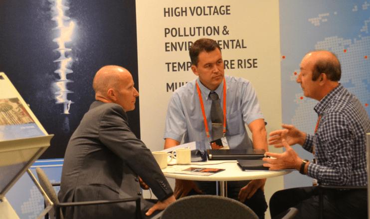 2019 INMR WORLD CONGRESS  inmr world congress Update on the 2019 INMR WORLD CONGRESS INMR Exhibition 4