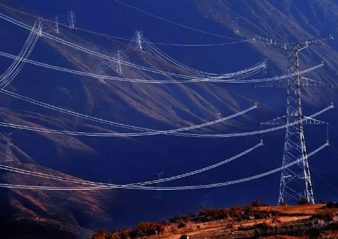 [object object] Key Issues for Future of Composite Insulators transmission line 338x239 technical articles Homepage 2019 transmission line 338x239