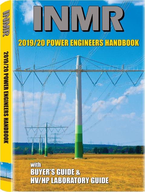 2019 INMR POWER ENGINEERS HANDBOOK | INMR : Independent T&D