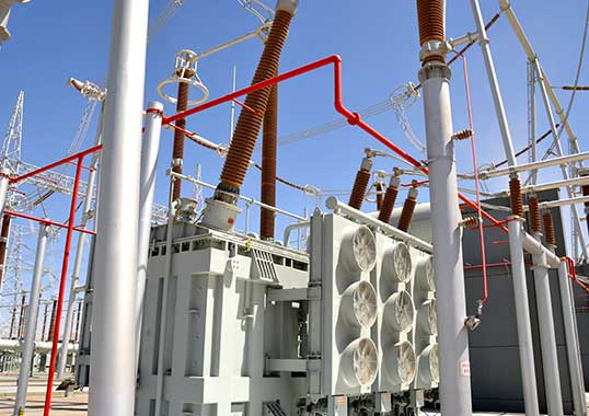 sensors The Role of Reliable Sensors power systems