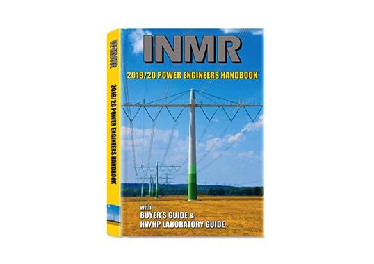 [object object] 2019/20 INMR POWER ENGINEERS HANDBOOK 2019 20 INMR POWER ENGINEERS HANDBOOK