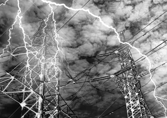 lightning Lightning & Power Systems Lightning Power Systems 2