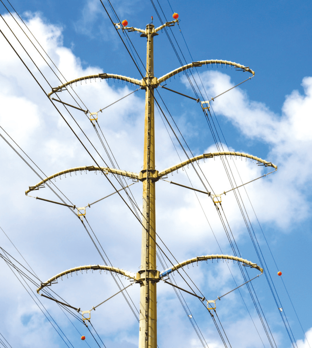 Compact HV Lines compact line Compact HV Lines in Israel Compact line in Israel