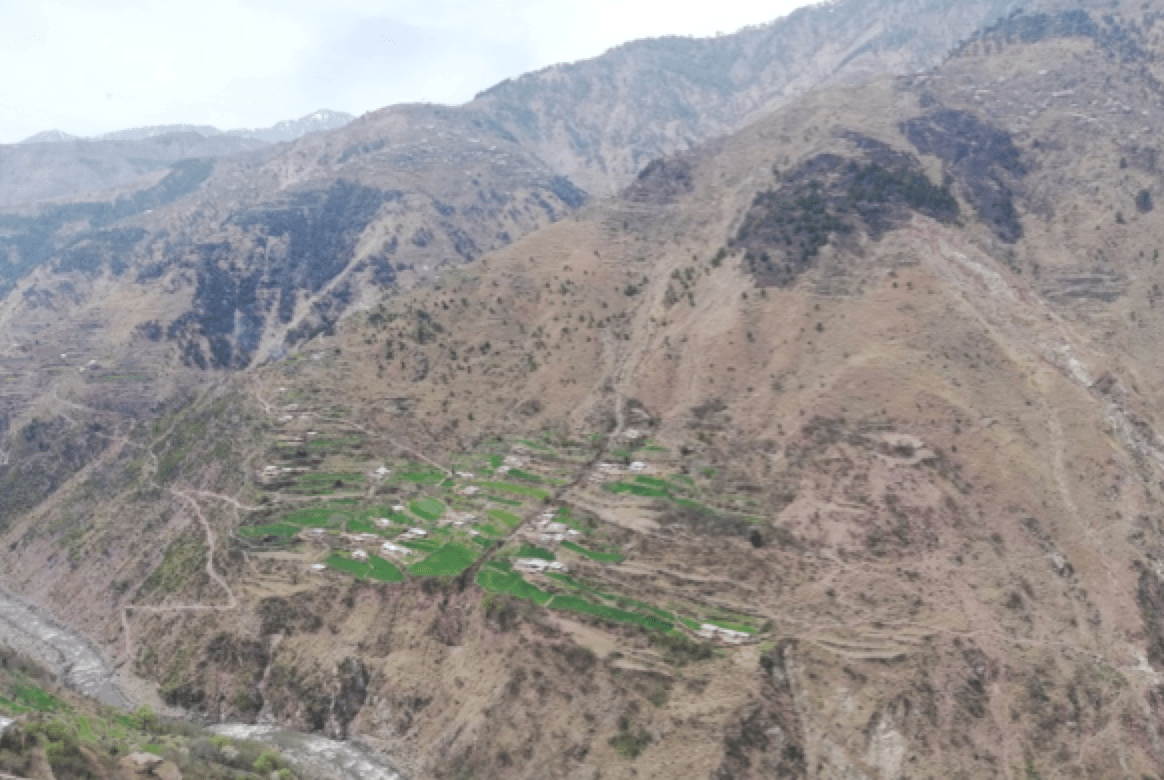Expanding Grid in Pakistan Confronts Challenges of Pollution, Icing & Lightning (Part 2 of 2) New Suki Kinari to Maira 500 kV TL will be built across steep and rocky terrain prone to heavy icing